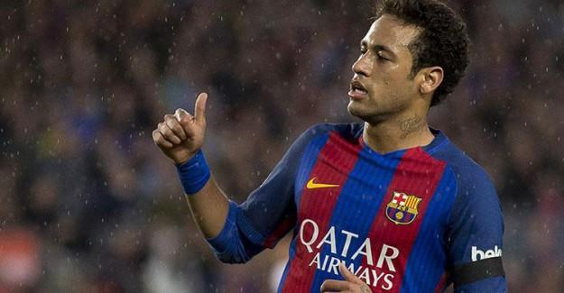 Neymar Rekor Ücretle PSG'de!