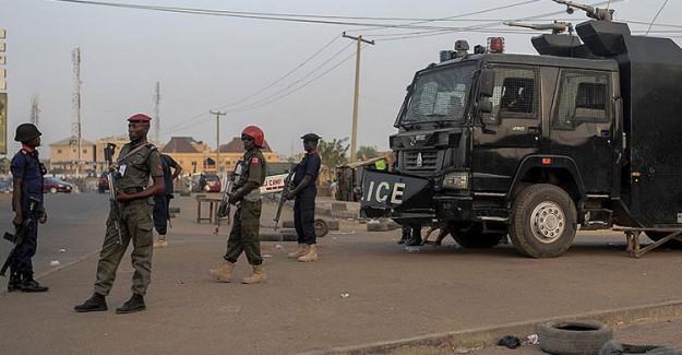 Nijerya'da Çiftçi Çoban Çatışması! 37 Ölü