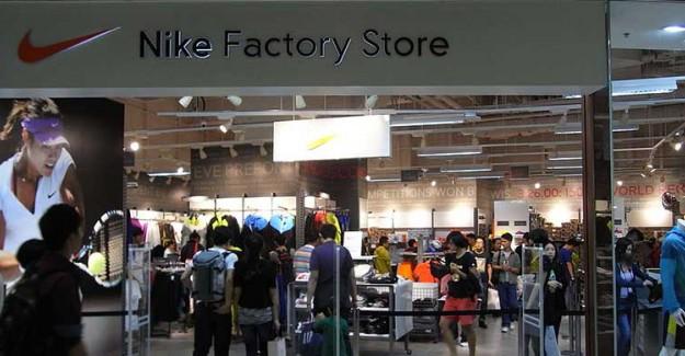 Nike Bin 400 İşçisini İşten Çıkaracak!