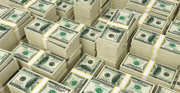 Nisan Ayında Doğrudan Yatırım 765 Milyon Doları Buldu!