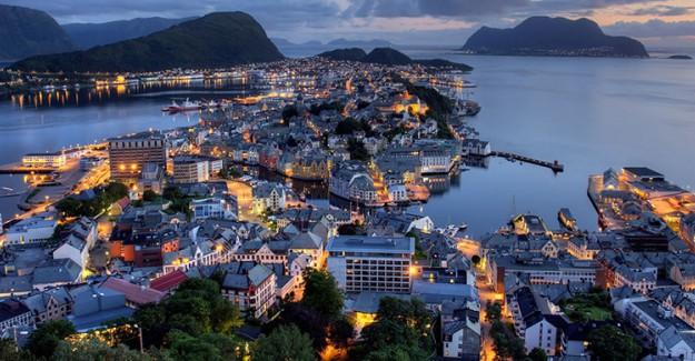 Norveç, Fosil Yakıtıyla Isınmayı Yasakladı!