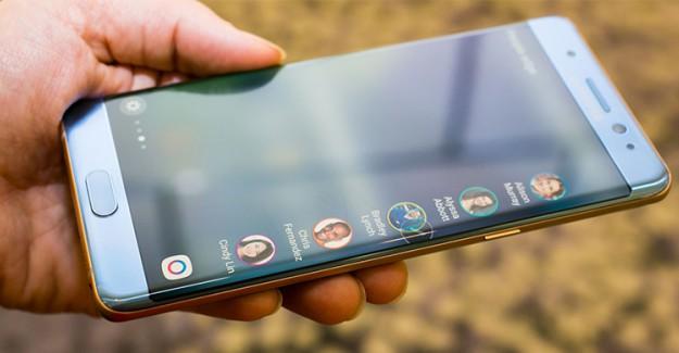 Note 8 Türkiye'nin En Pahalı Telefonu Olabilir