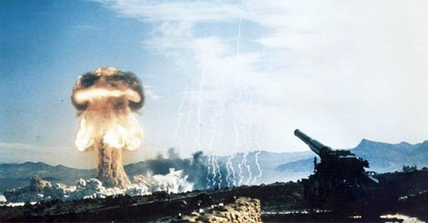 Nükleer Silahlara Yatırım Artıyor!