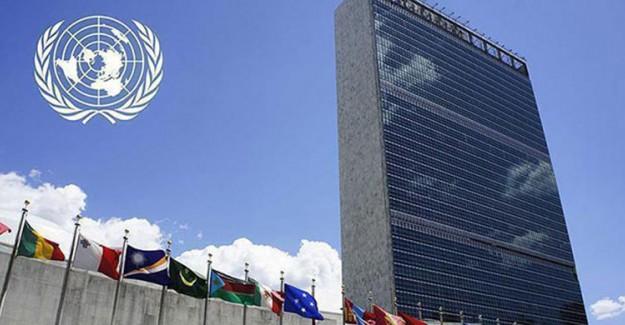 Nükleer Silahsızlanma BM'de Kabul Edildi! Nükleer Güçler İsyanda