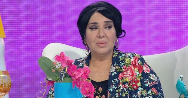 Nur Yerlitaş Hastane'den Sevenlerine Seslendi!