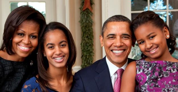 Obama Ve Ailesinin 28 Milyon Lira'ya Satın Aldığı Ev İlk Kez Görüntülendi!