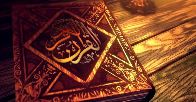 Okuyana Şefaat Eden Kitap 'Kur'an-ı Kerim'