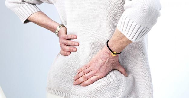 Omurga Sağlığının Korunması İçin Bunlara Dikkat Etmeniz Gerekiyor!