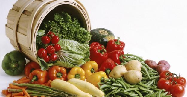 Organik Gıdalar Hakkında Yanılıyor Olabilirsiniz!