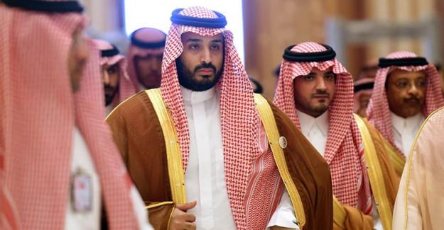 Ortadoğu'da Savaş ÇAnları Çalmaya Başladı!