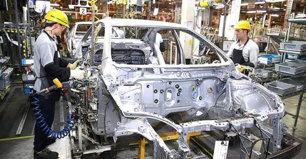 Otomotiv Sektöründe İhracat Rekoru