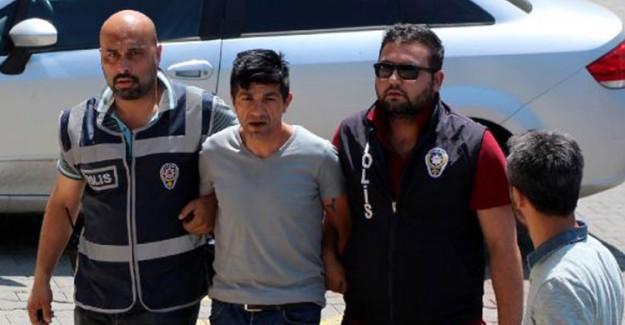 Oyuncak Paralar İle 19 kişiyi Dolandırdı! Demokrasi Nöbetinde Yakalandı
