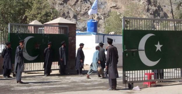 Pakistan Sınır Kapılarını Açıyor