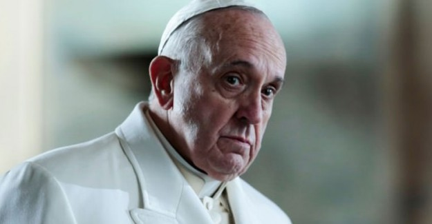 Papa'nın Skandal Kuran-ı Kerim Açıklaması!