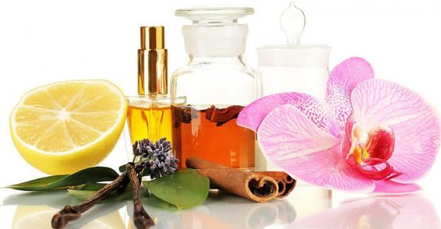 Parfümler Hakkında Bilmedikleriniz!
