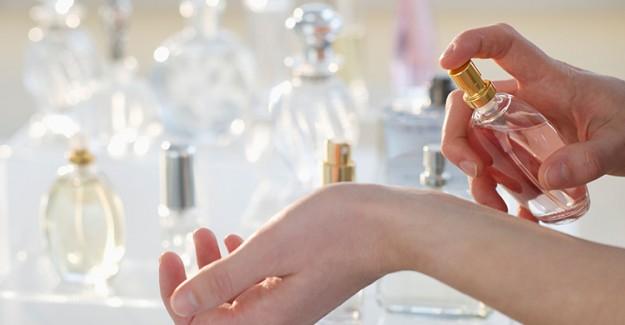 Parfümünüzü Evde Kolayca Yapabileceğinizi Biliyor muydunuz? İşte Yanıtı