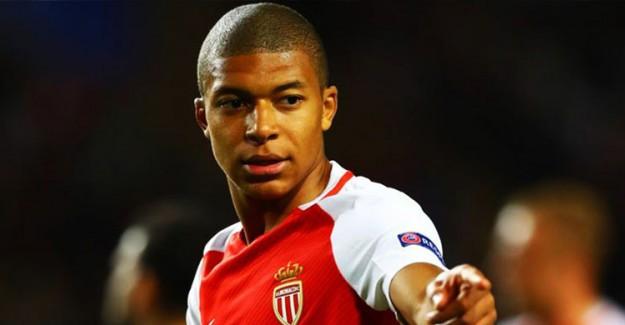 Paris Saint-Germain'den Bir Sansasyonel Transfer Daha!