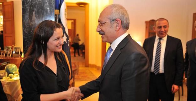 Pavey'in İstifasına CHP'den Ret Kararı!