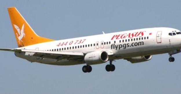 Pegasus Uçaklarını Devrediyor