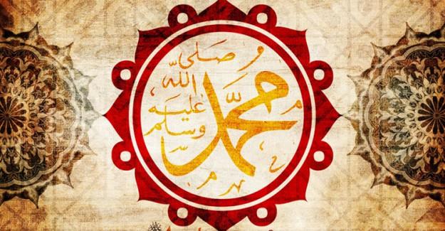 Peygamber Efendimiz'in Günlük Yaptığı Sünnetler 2