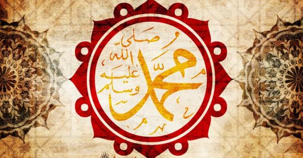 Peygamber Efendimiz'in Günlük Yaptığı Sünnetler 4