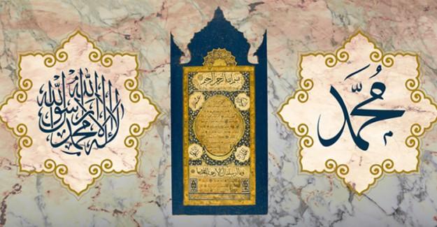 Hz. Muhammed'in Sık Sık Yaptığı Dualar