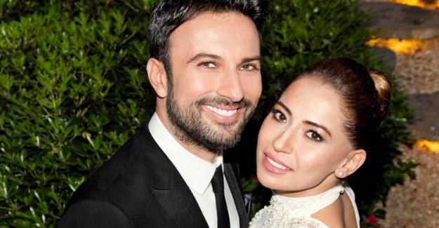 Pınar Tevetoğlu Eşi Tarkan'ın Konseri'nde Öyle Bir Olay Yaşadı ki!