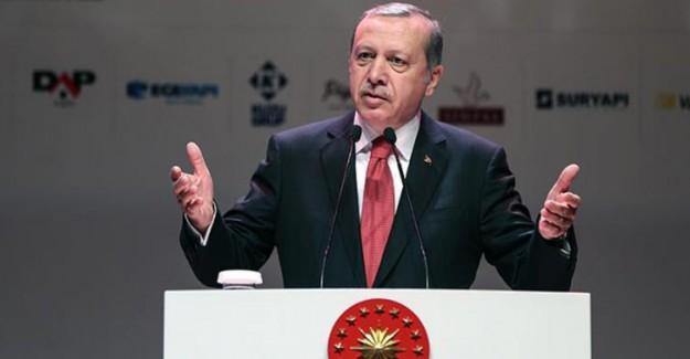 Londra'dan Açıklama! Cumhurbaşkanı Erdoğan İzleniyor!