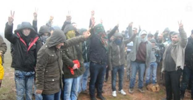 PKK Propagandasına 8 Tutuklama!