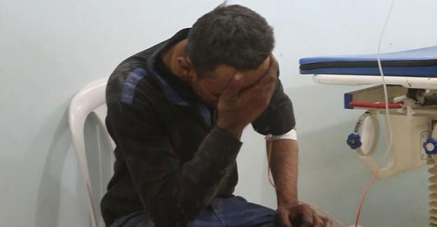 PKK Yine Sivilleri Hedef Aldı