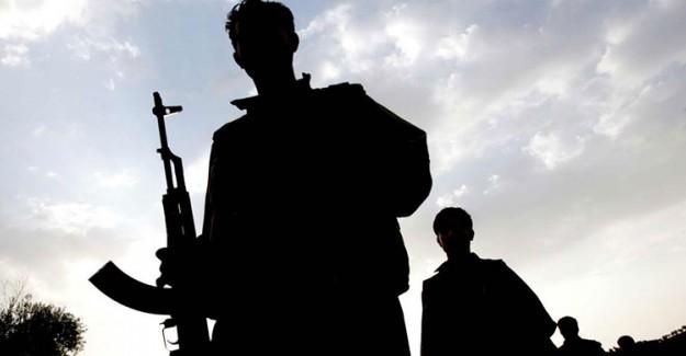 PKK Yine Sivilleri Hedef Aldı!