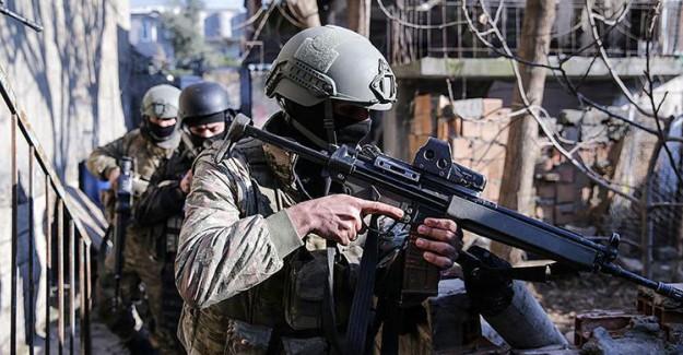 PKK'da Çözülmeler Başladı! Tek Tek Teslim Oluyorlar