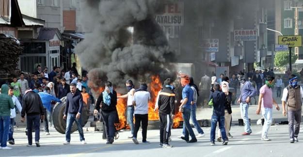 PKK'nın Gençik Yapılanmasına Operasyon! 5 Kişi Tutuklandı