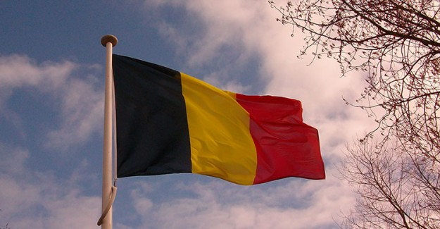 PKK'nın Uyuşturucu Başkenti! Belçika