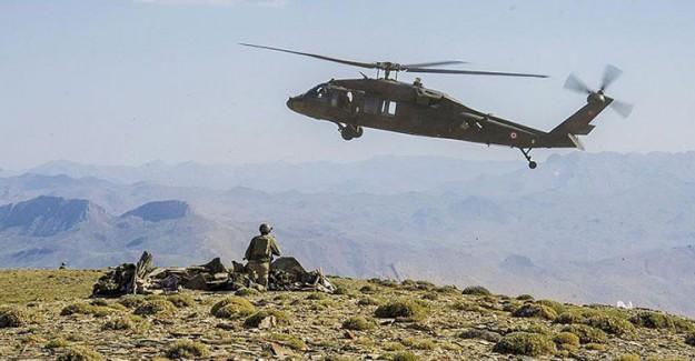 PKK'ya Büyük Darbe! Sözde Sorumlular Öldürüldü