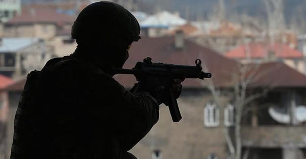 PKK'ya Dev Operasyon! 23 Kişi Yakalandı