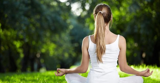 Pozitif Düşünmenin Sağlığa Yararları!