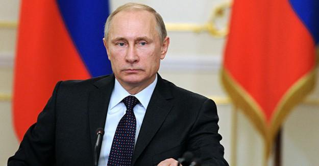 Putin Kararını Açıkladı!
