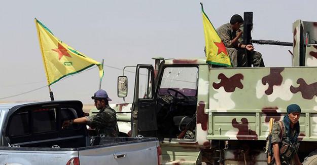 PYD Afrin'de Aileleri Ayırıyor! Çoluk Çocuk Demeden Silah Altına Alıyor
