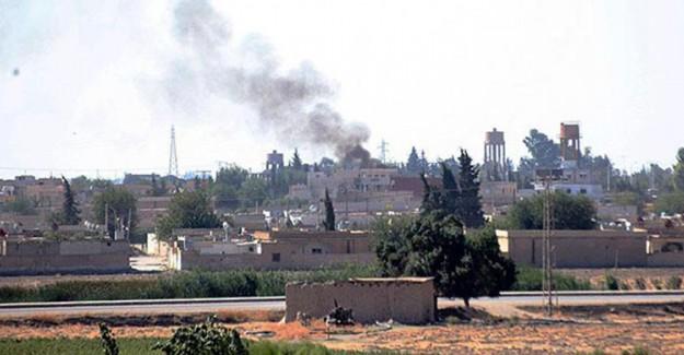 Rakka'da Yapılan Saldırılar Sonucunda 21 Sivil Öldü