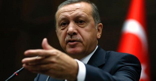 Reis-i Cumhur Erdoğan'dan Almanya Çıkışı! İntihar Ediyor