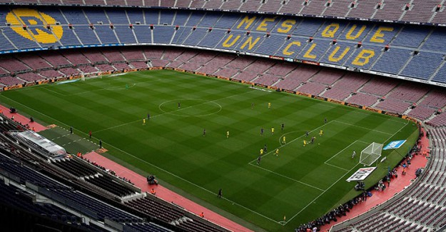 Referandum Barcelona'nın Kasasını Vurdu!