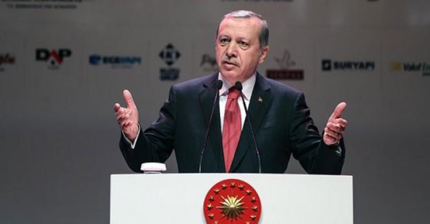 Reis- i Cumhur Erdoğan'dan Önemli Açıklama! Müsterih Olsunlar