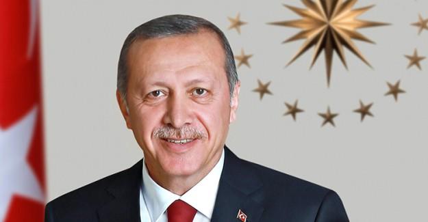 Reis-i Cumhur Başbakan Yıldırım'ı Kabul Etti