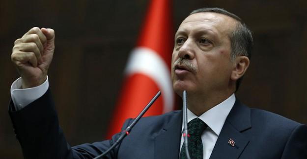 Reis-i Cumhur Erdoğan Arakan'daki Katliama Sessiz Kalmadı!