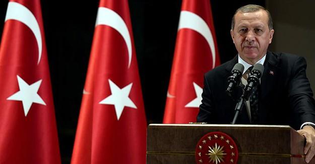 Reis-i Cumhur Erdoğan: Bizim Aradığımız Adalet 250 Şehidimizin Kanı