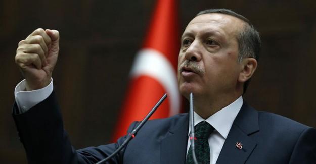 Reis-i Cumhur Erdoğan: Bu Milletin Huzurunu Kimse Bozamayacak