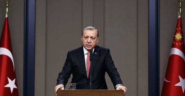 Reis-i Cumhur Erdoğan: Bu Türkiye Yeni Türkiye!
