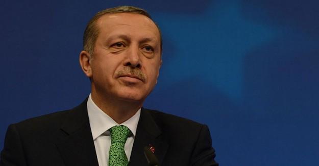 Reis-i Cumhur Erdoğan: Bu Ülkenin Kaybettiği Yılları Kim Verecek