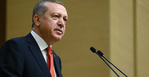 Reis-i Cumhur Erdoğan: FETÖ Davalarını Yakından Takip Edin